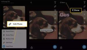 Comment commencer à télécharger des photos et des vidéos