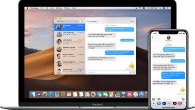Photo of Comment configurer iMessage sur votre Mac