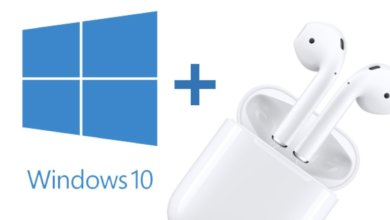 Photo of Comment connecter des AirPods à un ordinateur Windows