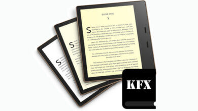 Photo of Conversion de KFX : Comment convertir des fichiers KFX en EPUB