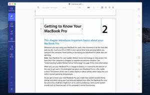 Éditer et annoter vos documents PDF