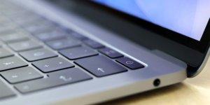 éléments de démarrage sur Mac