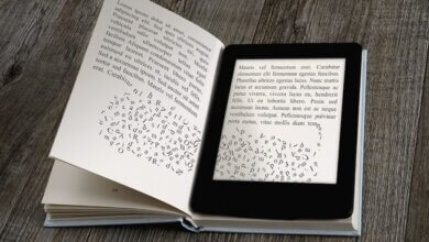 Photo of Comment imprimer des livres Kindle ?