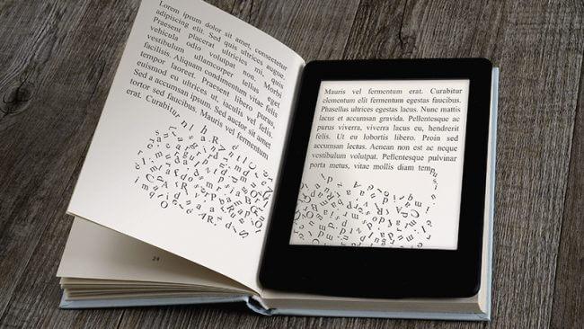 Comment imprimer des livres Kindle