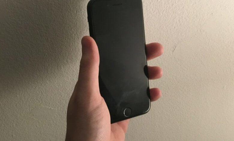 iPhone ne s'allume pas