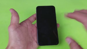 Comment réparer le problème d'un iPhone sur écran noir