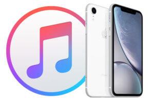 iTunes n'arrive pas à détecter votre iPhone