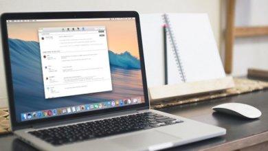 Photo of Comment libérer de l'espace sur macOS