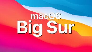 Photo of Comment résoudre le problème de macOS Big Sur qui devient lent ?