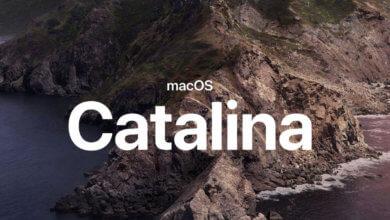 Photo of macOS Catalina devient lent ? Voici les solutions !
