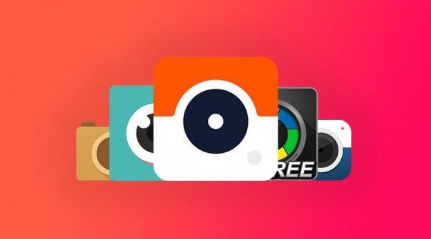 Les 10 meilleures applications de caméra pour iPhone