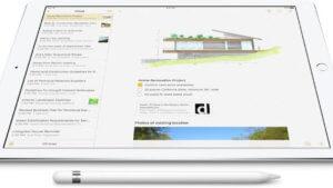 Les 20 meilleures applications de prise de notes pour iPad et iPhone