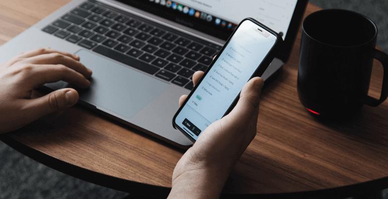 meilleures applications de récupération de données iPhone pour Mac