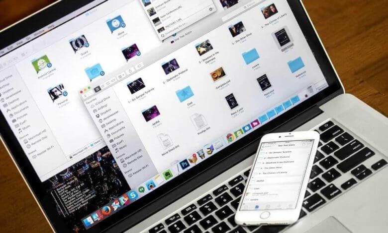 meilleures applications de récupération de données pour Mac