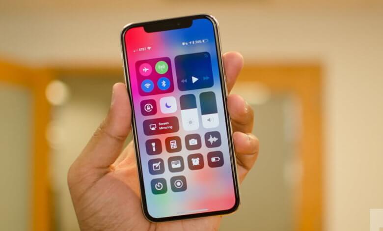 meilleures applications d'enregistrement d'écran iOS