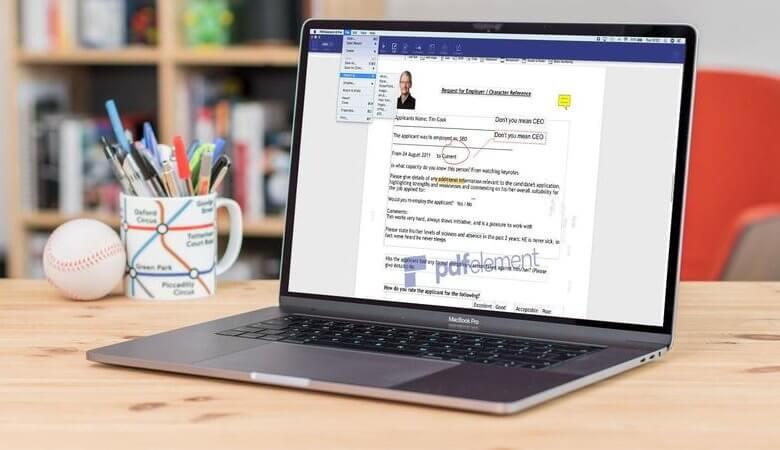 Meilleurs lecteurs PDF pour Mac
