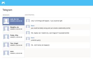 pirater gratuitement un compte Telegram en ligne