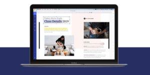 PDFelement Mac