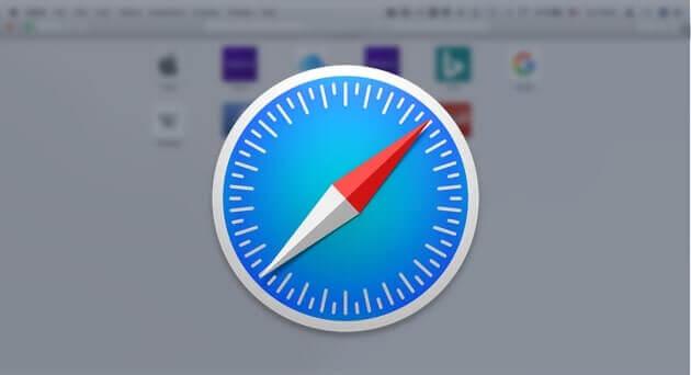 Comment réinitialiser Safari sur Mac