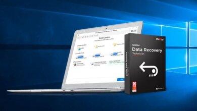 Photo of Stellar Récupération de Données : Un outil de récupération de fichiers rapide et personnalisable