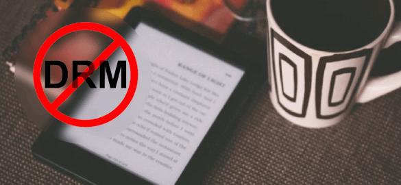 Comment supprimer la protection DRM des eBooks de Kindle