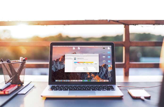 Comment supprimer d'autres sur Mac