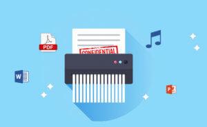 Comment supprimer définitivement des fichiers d'un Mac