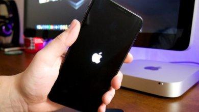 Photo of Votre iPhone est bloqué sur le logo Apple ? Voici les solutions !