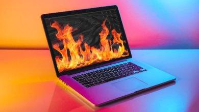 Photo of Votre MacBook Pro surchauffe ? Voici la solution !
